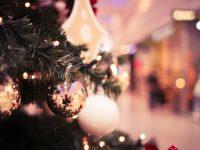 Besøg julehytterne på St. Torv