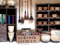 Keramikværkstedet