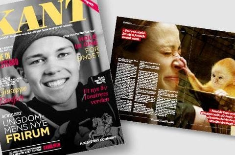 Kulturmagasinet KANT