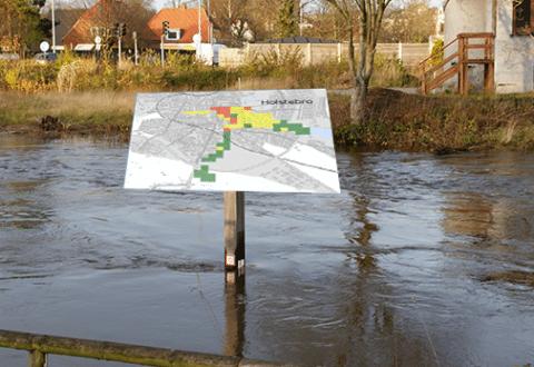 Oversvømmelse?