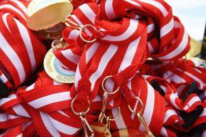 Holstebro, idræt, medaljer