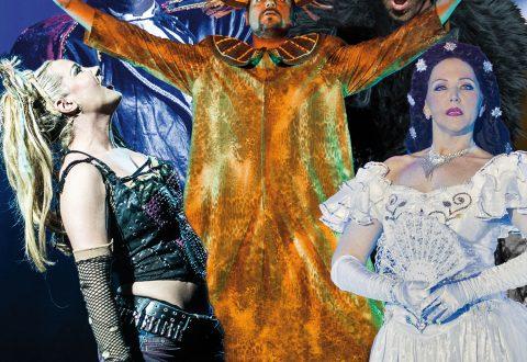 Foto: Stars of Musicals