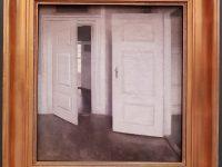 Hammershøjs Hvide Døre. Foto: IDM