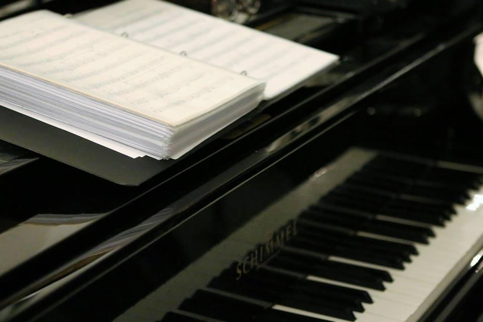 Musik og brunch
