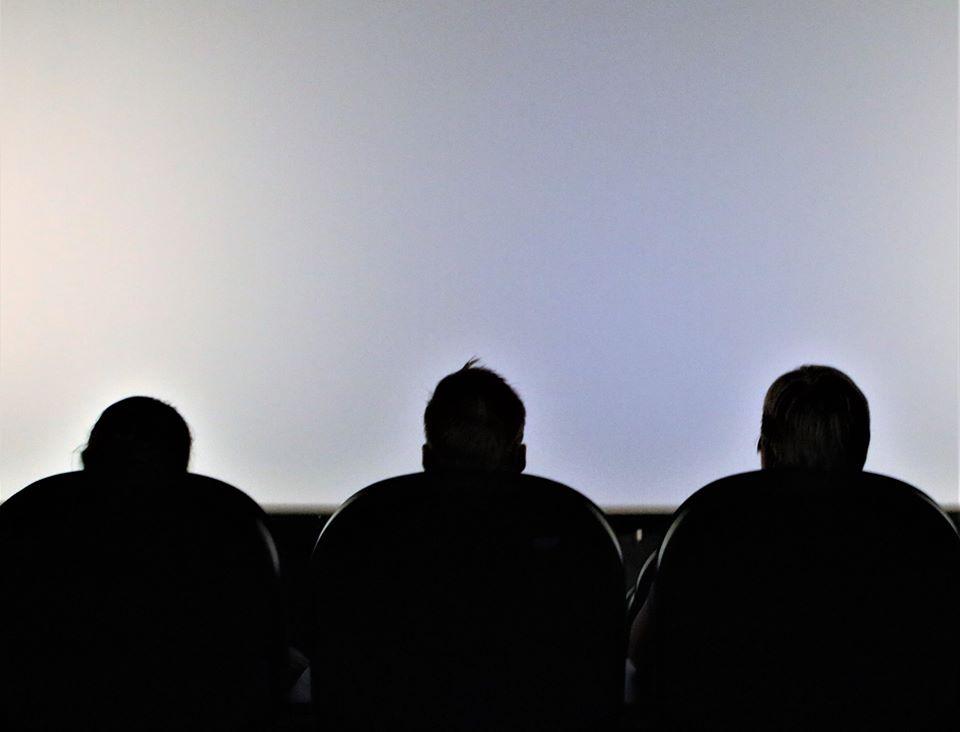 Klassiske film på det store lærred