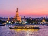 Det gode liv i Bangkok, foto: Thai Airways