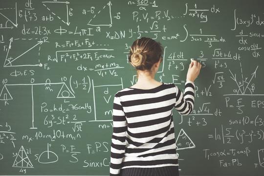 Matematikernes vilde job: De forhindrer cyberangreb, designer computerspil og laver milliard-investeringer