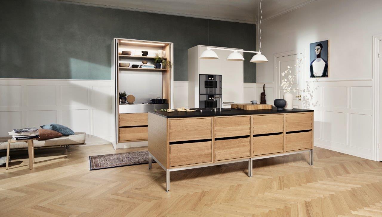 Uno form i Holstebro lancerer ny kollektion baseret på 50 år gammelt design