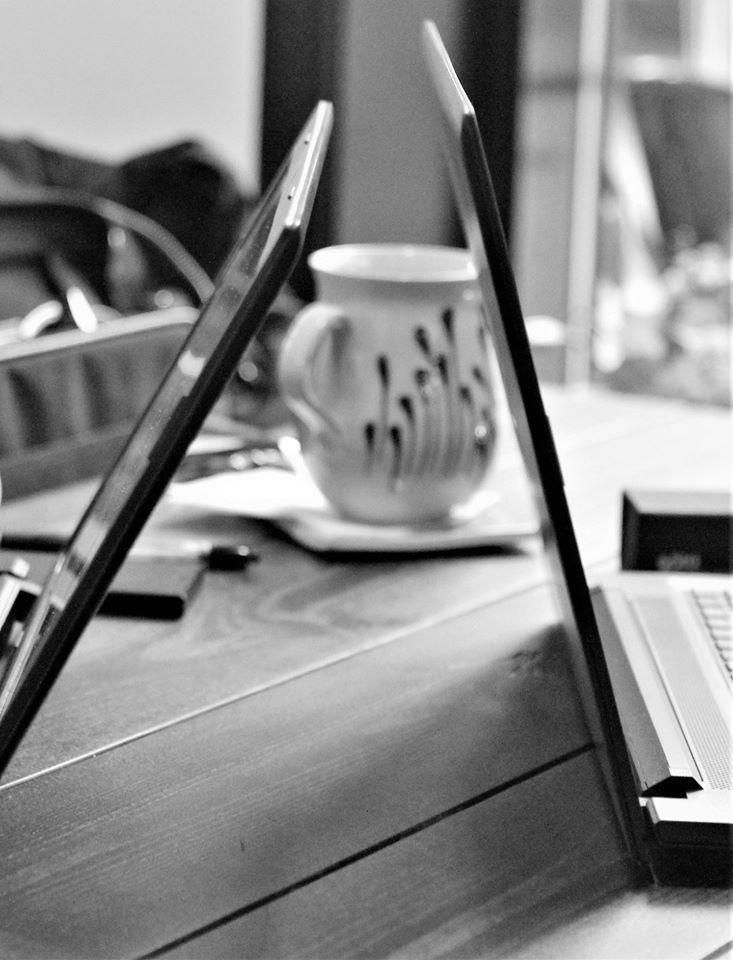 Iværksættercafé