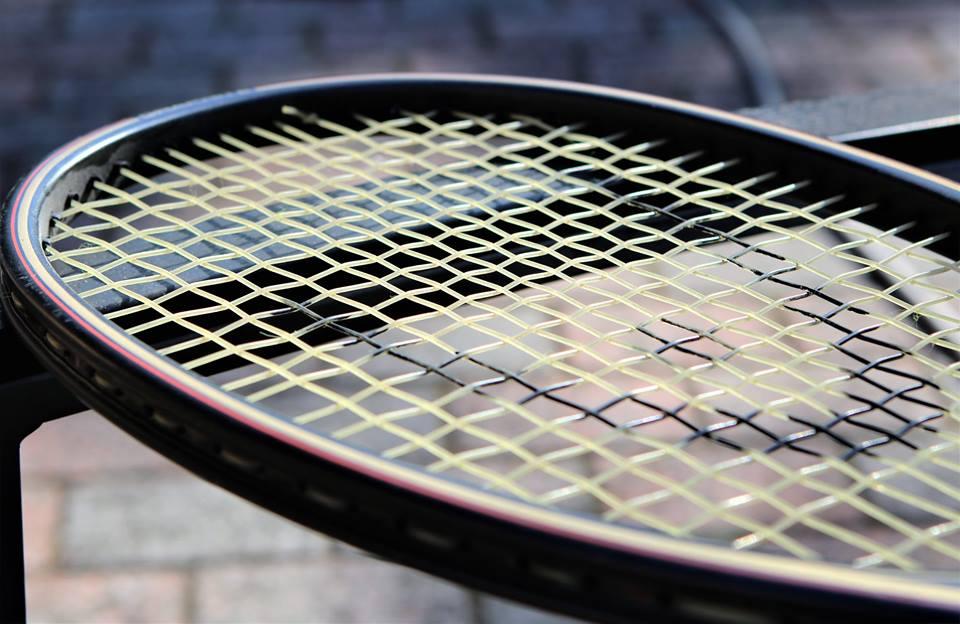 Spil tennis i vinter