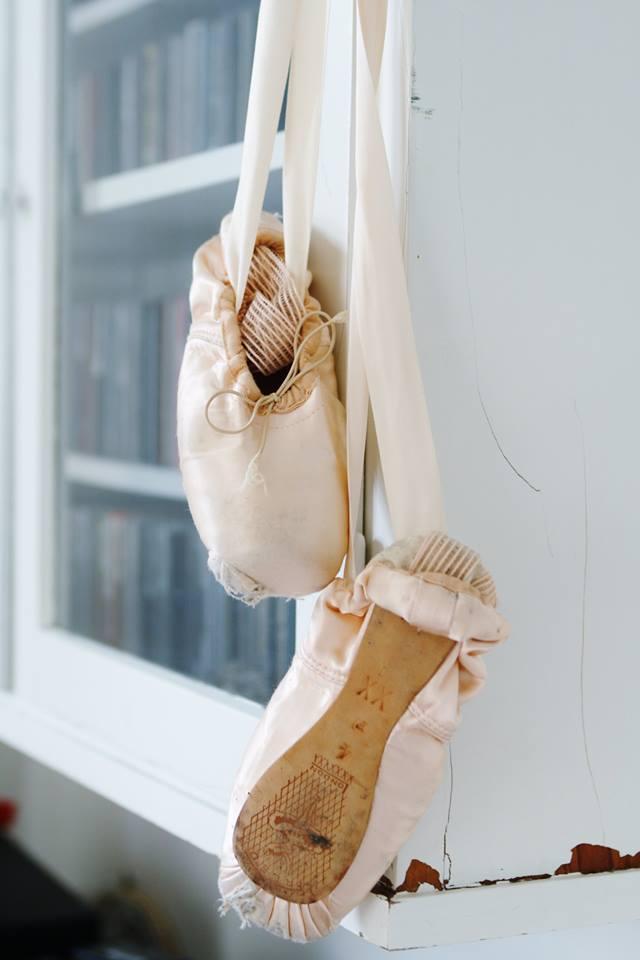 Jysk Balletskoledag 2019