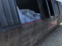 EPS-branchen om genbrug af EPS