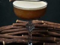 Gå nytåret imøde med en ny cocktail-klassiker