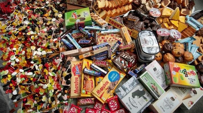 10 råd til at tage sukkertrangen