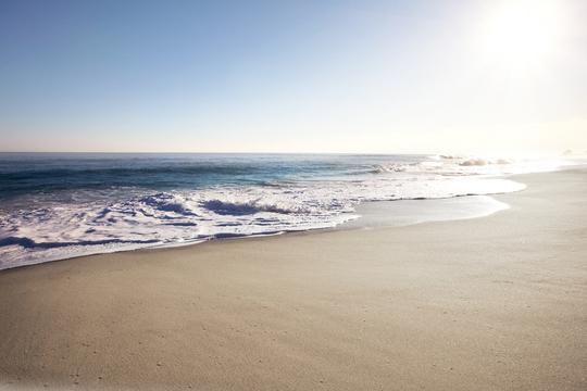 Rene strande er blevet en sand folkesag