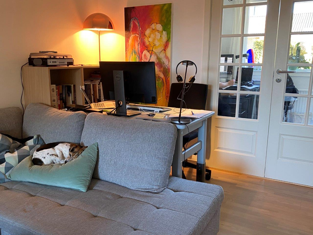 Ny undersøgelse: Stort potentiale for hjemmearbejde i Holstebro