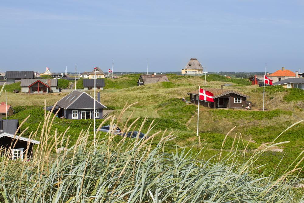 Her er danskernes ferieplaner i 2020