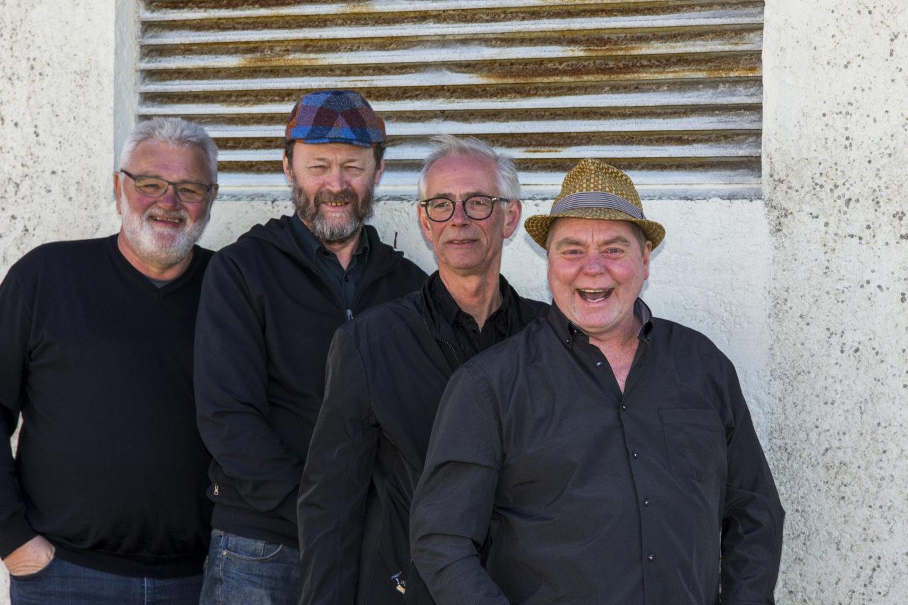 To bands laver støttekoncert til Kulturperlen