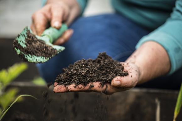 Hold igen med gødningen! 9 ud af 10 haveejere gøder for meget