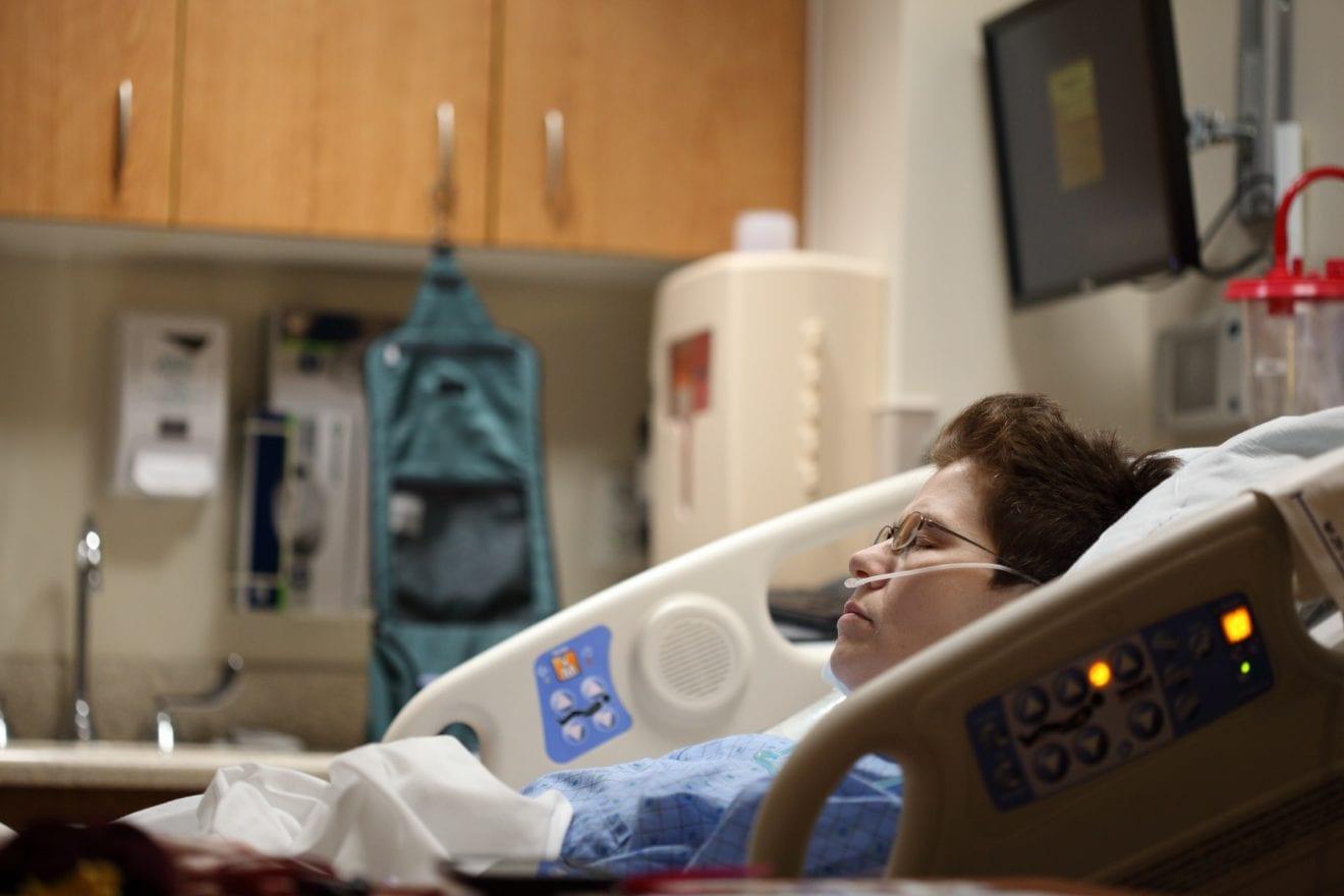 Nyt studie viser forbedringer i iltmætning hos covid-19-patienter behandlet med O2matic