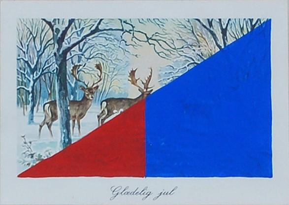 Holstebro Kunstmuseum ønsker glædelig jul