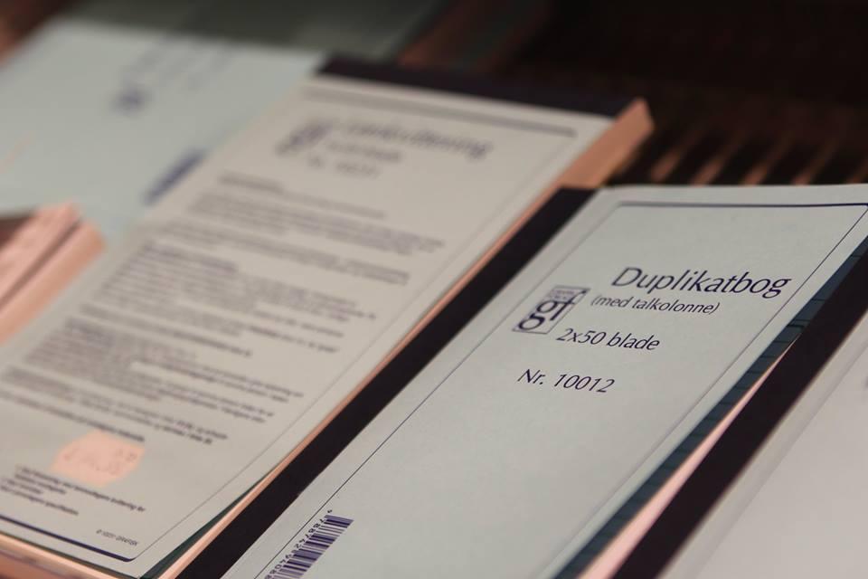 Folketinget udskyder fristen for virksomheders årsrapporter