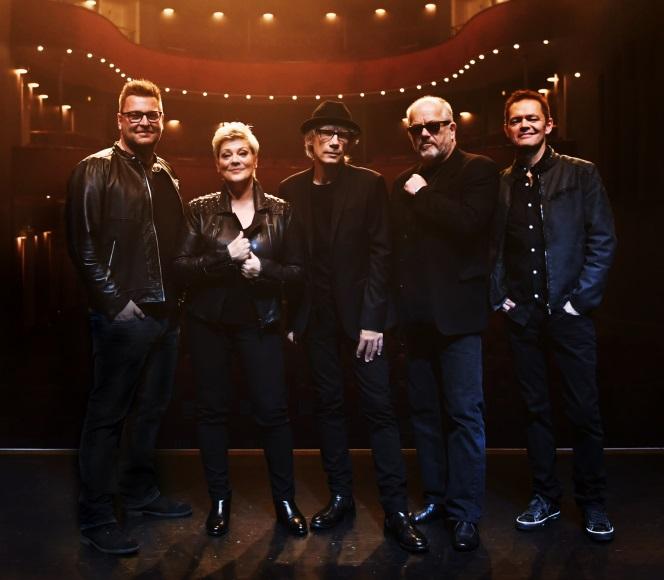 Kulturperlen indleder med lokalt og dansk top orkestre