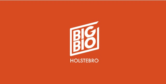Eksklusivt foredrag // Buster forpremiere // Segway ræs // EM - Bold og hurtige biler i BIG BIO Holstebro