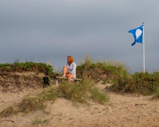Hvor skal du bade: Her finder du flest strande med Blå Flag og Badepunkt